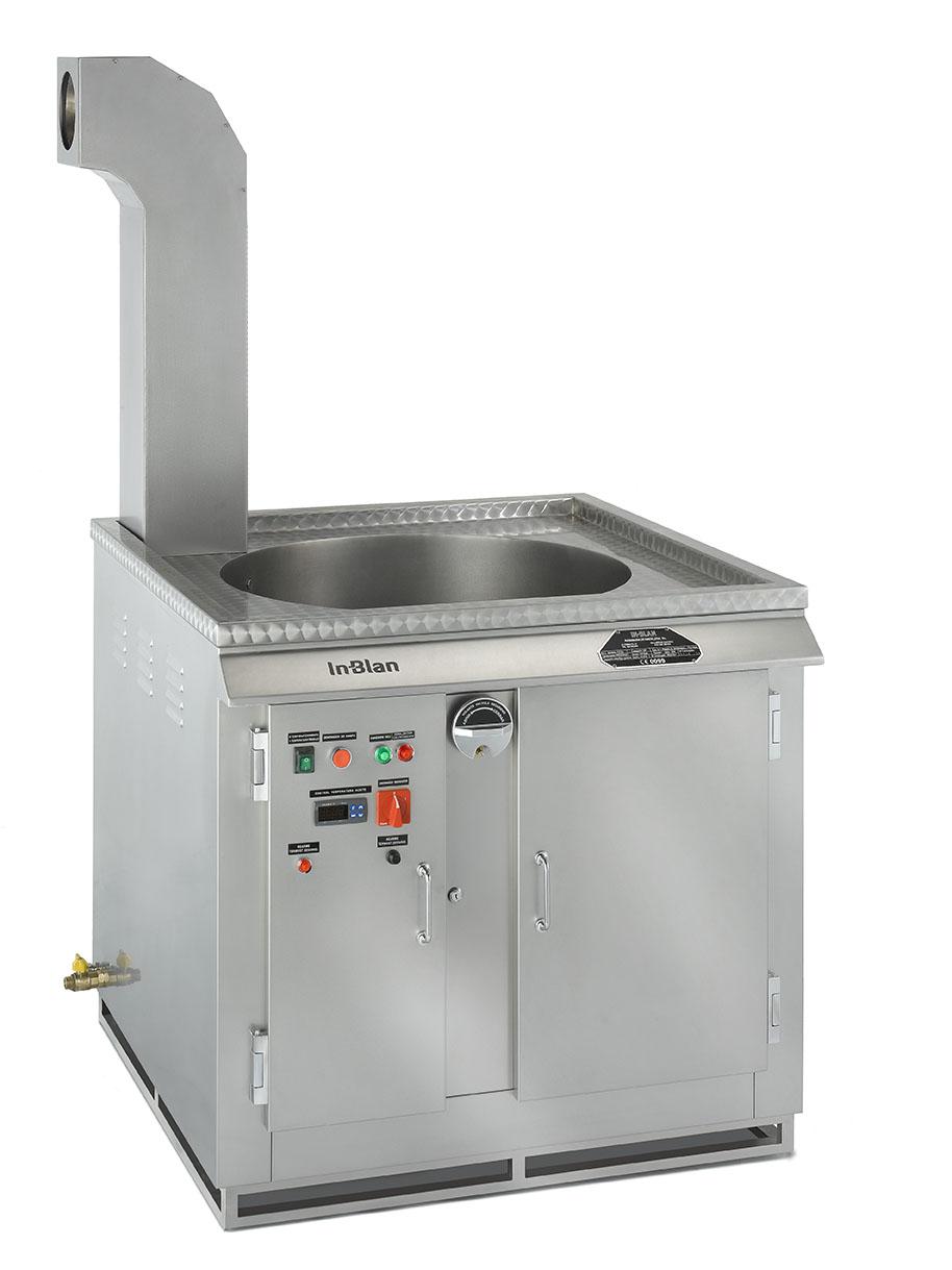 friteuse churros gaz inblan 20 litres. Black Bedroom Furniture Sets. Home Design Ideas